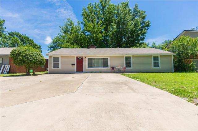 1403 Mckinley Avenue, Norman, OK 73072 (MLS #871325) :: KING Real Estate Group
