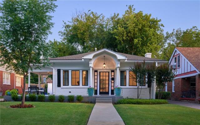2012 NW 20th Street, Oklahoma City, OK 73106 (MLS #871444) :: Homestead & Co