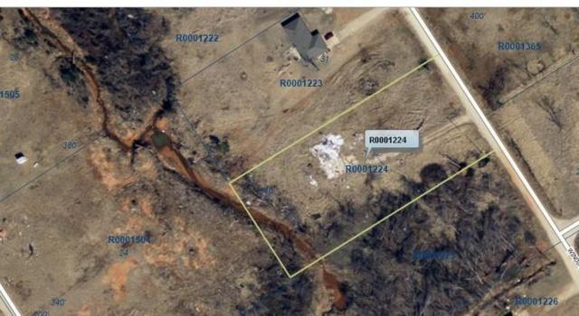 16801 Winding Creek Drive, Newalla, OK 74857 (MLS #871521) :: Erhardt Group at Keller Williams Mulinix OKC