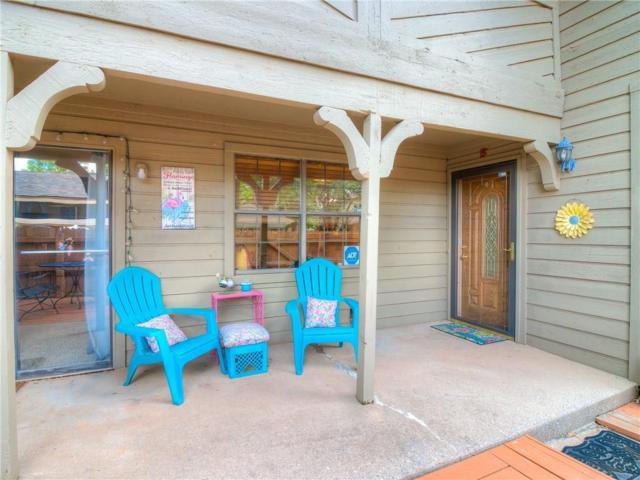 14435 N Pennsylvania Avenue 28B, Oklahoma City, OK 73134 (MLS #871565) :: Denver Kitch Real Estate