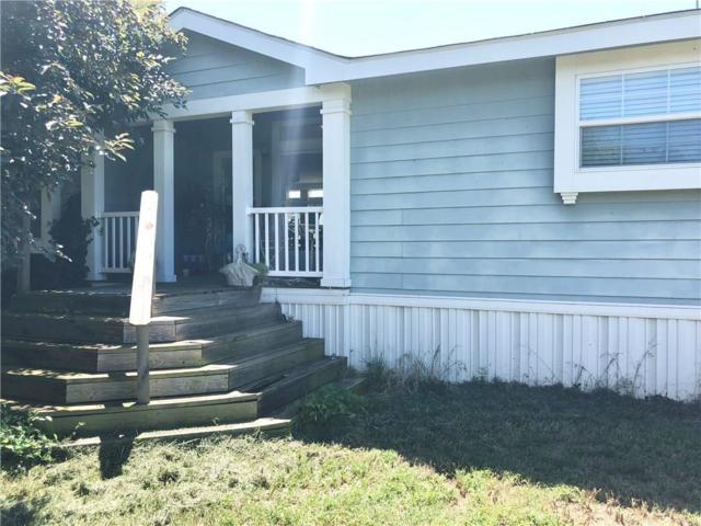 3950 NW Rush Creek Road, Edmond, OK 73025 (MLS #871580) :: Homestead & Co