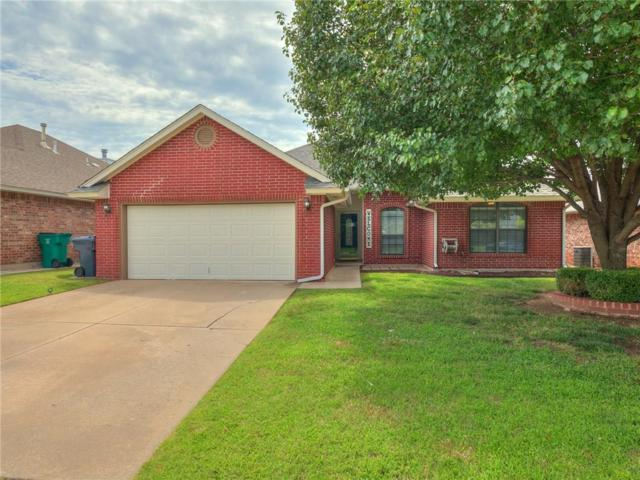 13032 Almond Drive, Oklahoma City, OK 73170 (MLS #871625) :: KING Real Estate Group