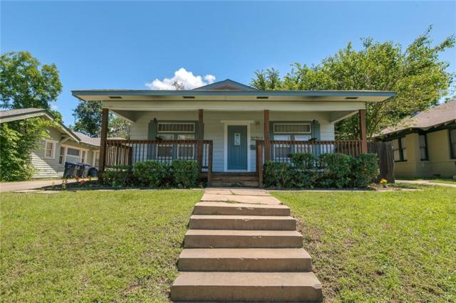 1512 NW 22nd Street, Oklahoma City, OK 73106 (MLS #871629) :: Homestead & Co