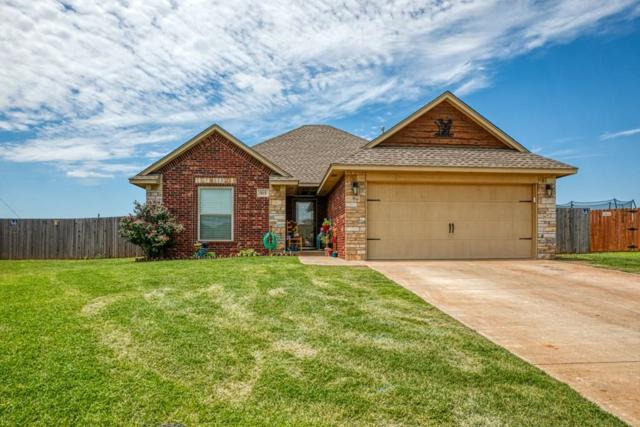 1019 Ridge Drive, Kingfisher, OK 73750 (MLS #871718) :: KING Real Estate Group