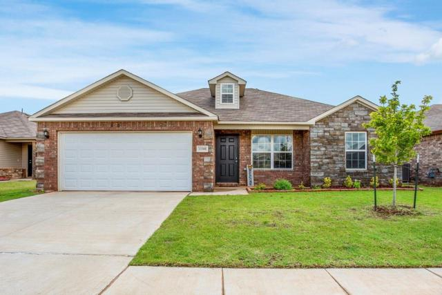 13300 Beekman Drive, Piedmont, OK 73078 (MLS #871725) :: KING Real Estate Group