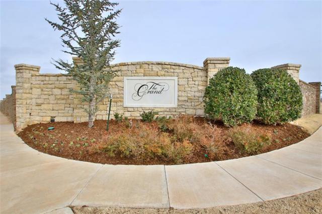 13100 Mackinac Island Drive, Oklahoma City, OK 73142 (MLS #871781) :: KG Realty