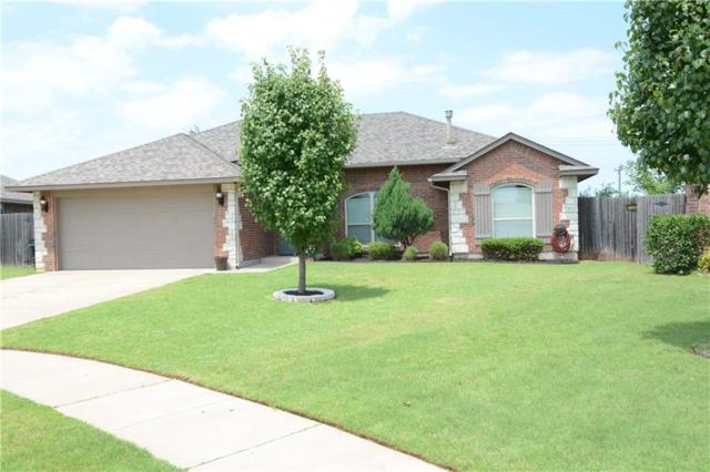Moore, OK 73160 :: KING Real Estate Group