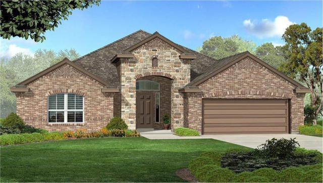 6404 NW 162nd Court, Edmond, OK 73013 (MLS #871880) :: KING Real Estate Group
