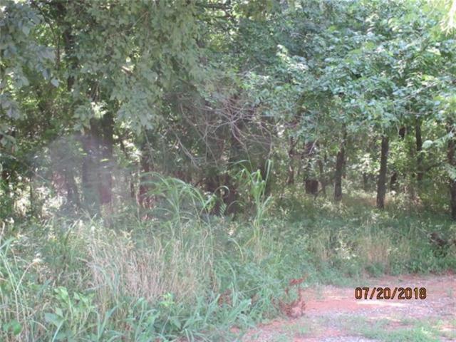 7204 NE 23RD Street, Oklahoma City, OK 73141 (MLS #871949) :: Homestead & Co