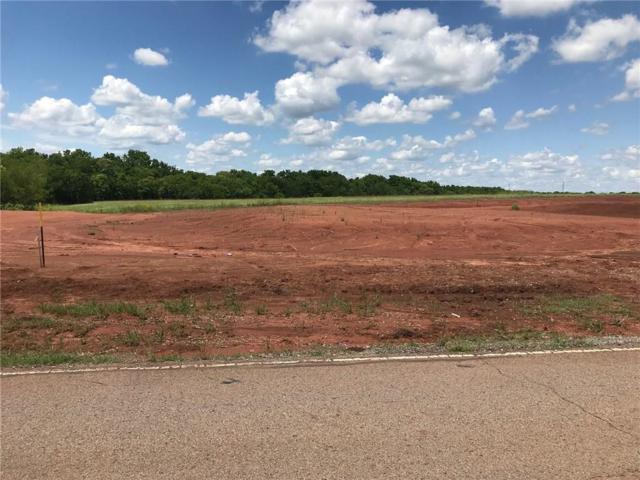 41286 N Hazel Dell Road, Shawnee, OK 74804 (MLS #872102) :: Homestead & Co