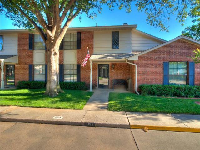 9009 N May Avenue #159, Oklahoma City, OK 73120 (MLS #872211) :: Homestead & Co