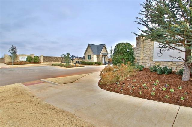13101 Knight Island Drive, Oklahoma City, OK 73142 (MLS #872608) :: Homestead & Co
