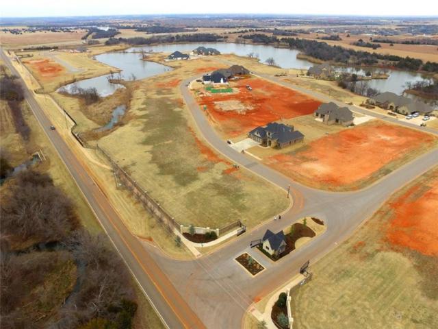 13105 Knight Island Drive, Oklahoma City, OK 73142 (MLS #872612) :: Keri Gray Homes
