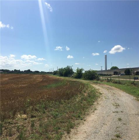 Hollytex Drive, Anadarko, OK 73005 (MLS #872662) :: Homestead & Co