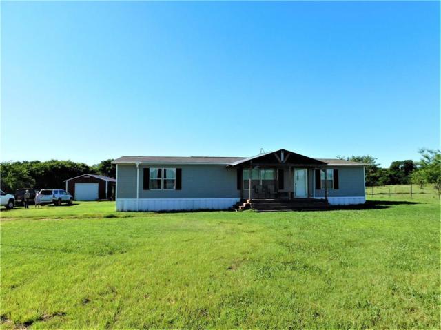 7310 Oakridge Trail, Guthrie, OK 73044 (MLS #872840) :: Homestead & Co
