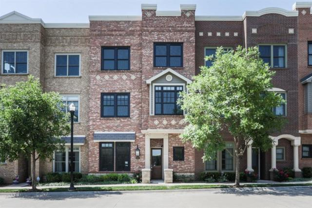 420 NE 2nd Street, Oklahoma City, OK 73104 (MLS #872875) :: Erhardt Group at Keller Williams Mulinix OKC