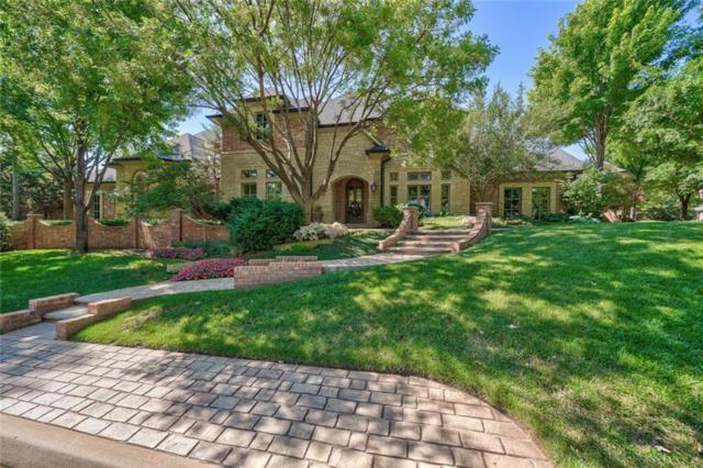 5100 Golden Aster Lane, Oklahoma City, OK 73142 (MLS #873046) :: Homestead & Co