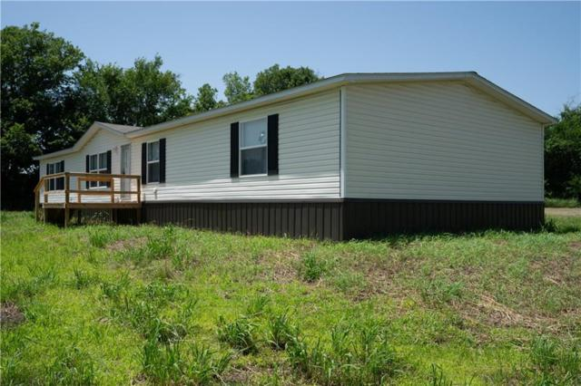 34828 E 40 Road, Welch, OK 74369 (MLS #873187) :: Homestead & Co