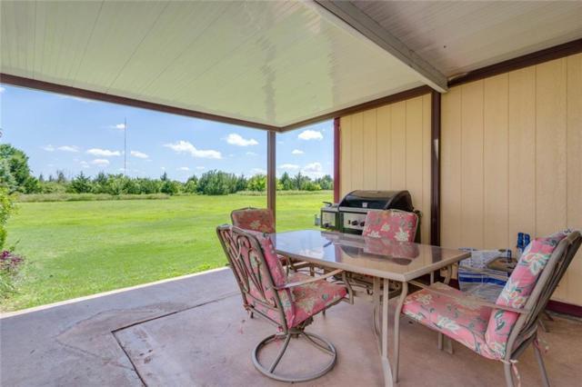 1500 NE 25th Street, Moore, OK 73160 (MLS #873340) :: Homestead & Co
