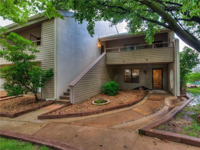 11120 Stratford Drive #430, Oklahoma City, OK 73120 (MLS #873727) :: Homestead & Co