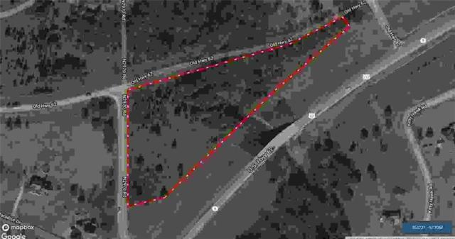 W Hwy 62 Highway, Blanchard, OK 73010 (MLS #873812) :: Homestead & Co