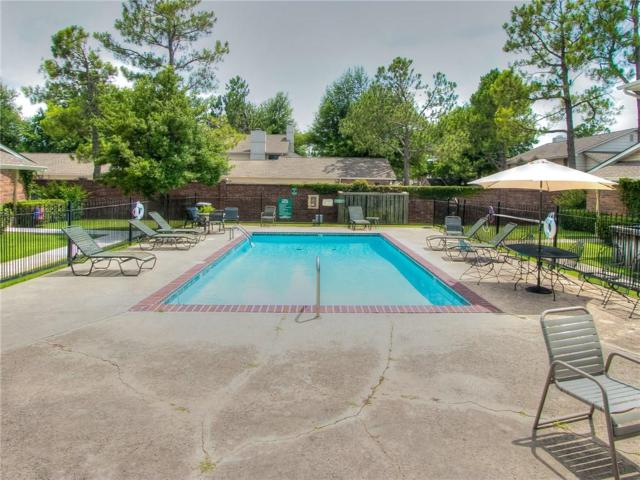 3200 W Britton Road #26, Oklahoma City, OK 73120 (MLS #873820) :: Homestead & Co