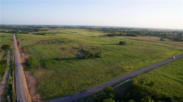 1861 Cr 1250 Road Tract 11B, Tuttle, OK 73089 (MLS #873855) :: Homestead & Co