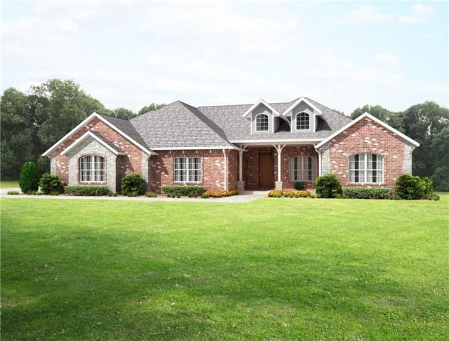 14917 Daventry Drive, Jones, OK 73049 (MLS #874035) :: Homestead & Co