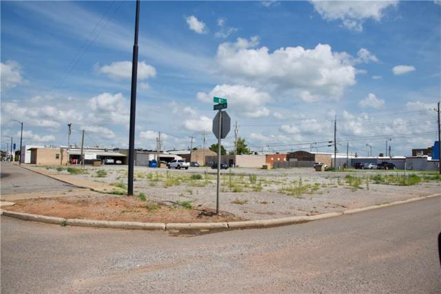 W Franklin, Weatherford, OK 73096 (MLS #874369) :: Homestead & Co