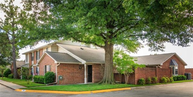 9009 N May Avenue #140, Oklahoma City, OK 73120 (MLS #874423) :: Erhardt Group at Keller Williams Mulinix OKC