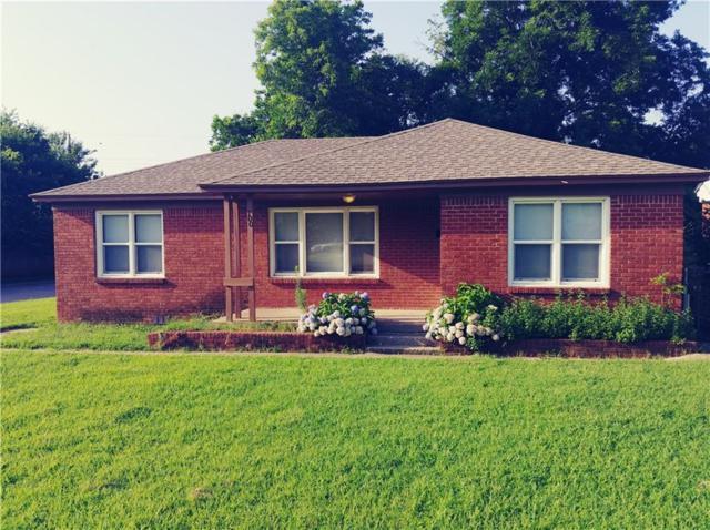 700 NW 89th Street, Oklahoma City, OK 73114 (MLS #874513) :: Homestead & Co
