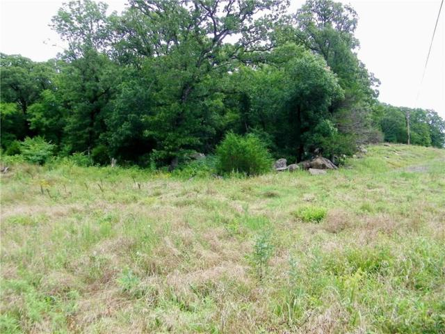 W Francis Road, Byng, OK 74820 (MLS #874663) :: Homestead & Co