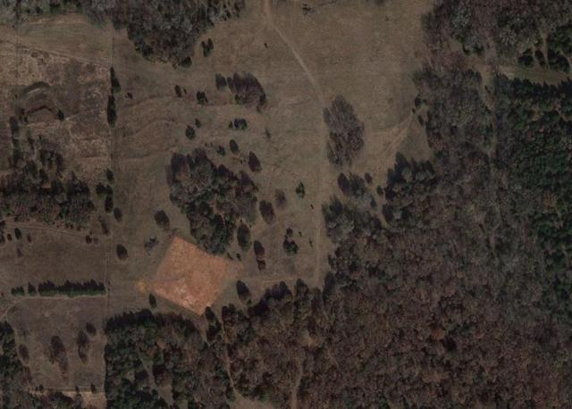 2075 E Forrest Hills Road, Guthrie, OK 73044 (MLS #874707) :: Homestead & Co