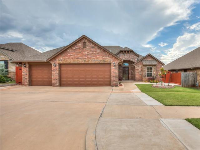 13312 Greenscape Road, Piedmont, OK 73078 (MLS #874819) :: Denver Kitch Real Estate