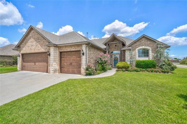 3020 Elmo Way, Moore, OK 73160 (MLS #874905) :: Denver Kitch Real Estate