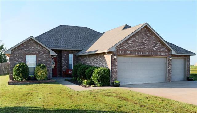 6109 Callahan Way Ne Street, Piedmont, OK 73078 (MLS #874918) :: Denver Kitch Real Estate