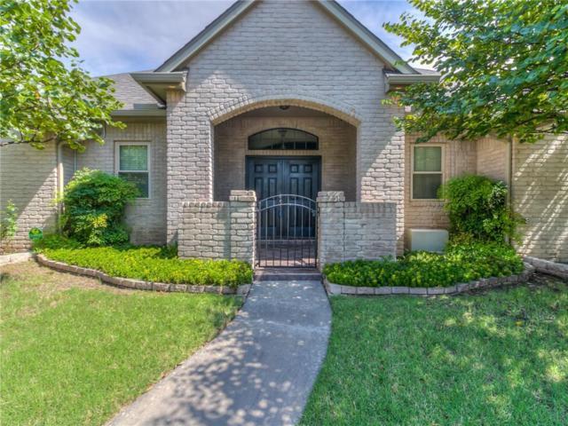 8921 NW 113th Street, Oklahoma City, OK 73162 (MLS #874941) :: Homestead & Co