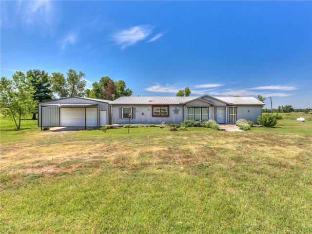 2444 Timber Ridge Drive, Newcastle, OK 73065 (MLS #875083) :: Homestead & Co