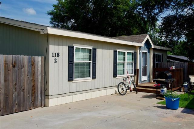122 S Caddo Street, Weatherford, OK 73096 (MLS #875175) :: Homestead & Co