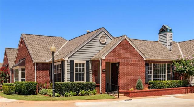 8636 N May Avenue 26C, Oklahoma City, OK 73120 (MLS #875219) :: Erhardt Group at Keller Williams Mulinix OKC