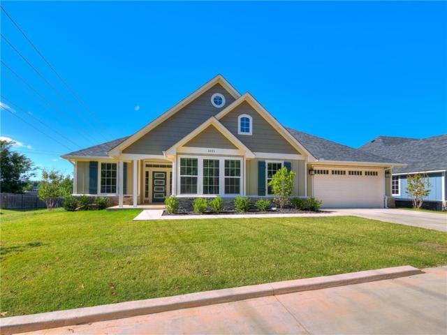 5521 N Miller Avenue, Oklahoma City, OK 73112 (MLS #875318) :: Homestead & Co