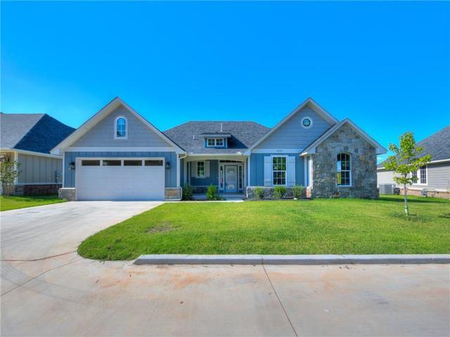 5525 N Miller Avenue, Oklahoma City, OK 73112 (MLS #875323) :: KING Real Estate Group
