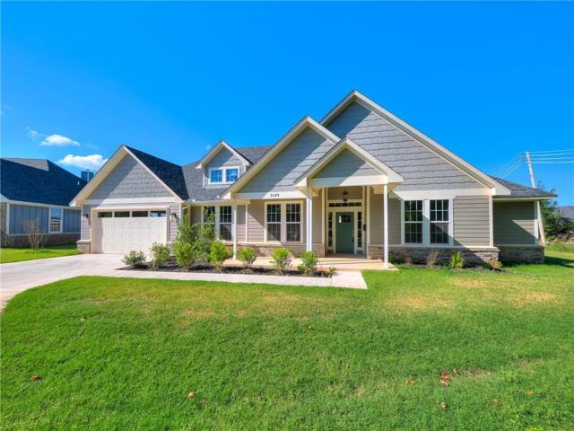 5529 N Miller Avenue, Oklahoma City, OK 73112 (MLS #875324) :: KING Real Estate Group