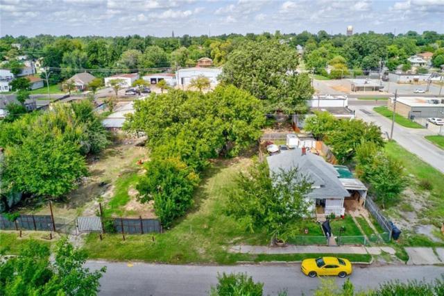 1609 NW 6th Street, Oklahoma City, OK 73106 (MLS #875377) :: Homestead & Co
