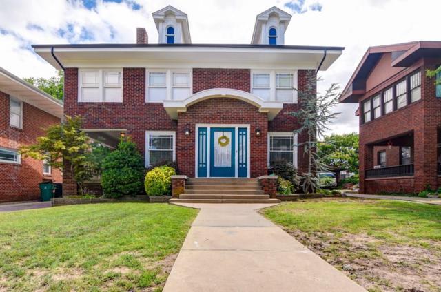 1218 NW 19th Street, Oklahoma City, OK 73106 (MLS #875383) :: KING Real Estate Group