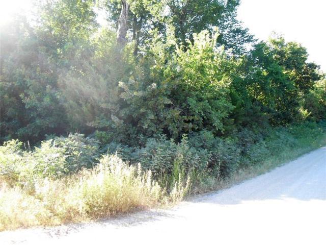 Hamilton Road, Macomb, OK 74852 (MLS #875419) :: Homestead & Co