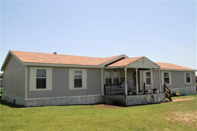30129 Johnson Road, Maud, OK 74854 (MLS #875422) :: KING Real Estate Group