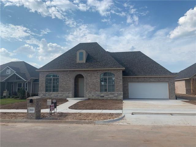 8421 NW 133rd Street, Oklahoma City, OK 73142 (MLS #875461) :: KING Real Estate Group