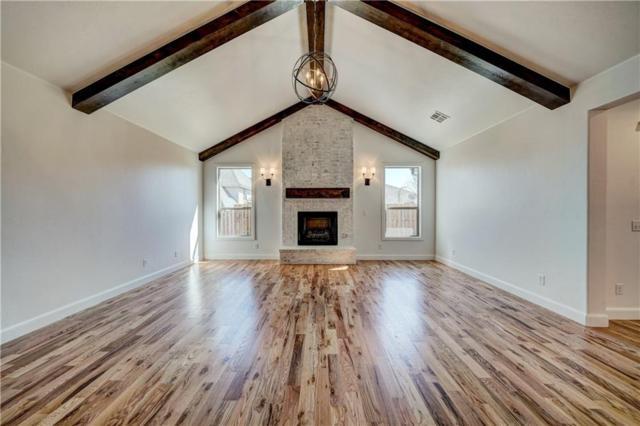 1316 Lemon Ranch Road, Edmond, OK 73034 (MLS #875476) :: Homestead & Co