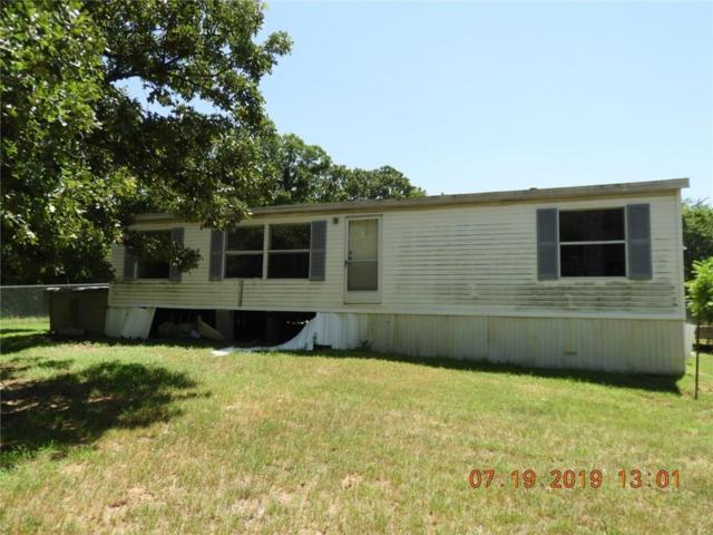 2789 E Waterloo Wood Road, Edmond, OK 73034 (MLS #875544) :: KING Real Estate Group